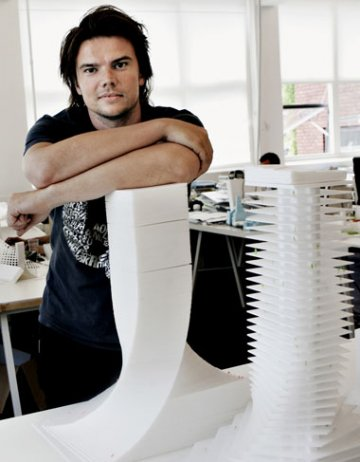 bjarke ingels d z u n y c k. Black Bedroom Furniture Sets. Home Design Ideas